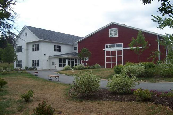 North Andover Youth Center