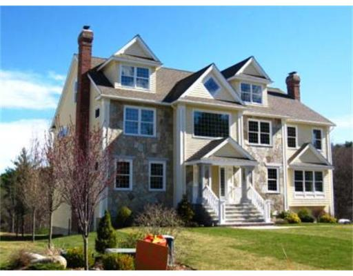 The 5 most expensive homes in north andover ma for Most expensive house in massachusetts