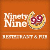 99 Restaurant North Andover MA