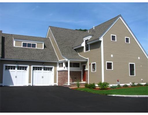 Townhouse at Campion Estates North Andover