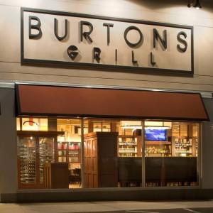 Burtons Grill North Andover Ma