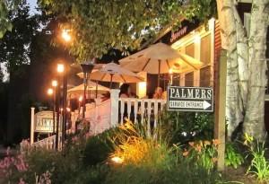 Palmers Restaurant Andover MA