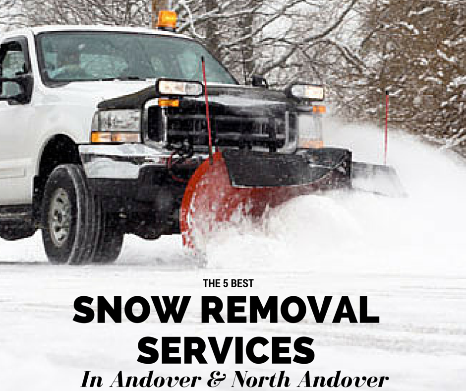 ice and snow removal essay